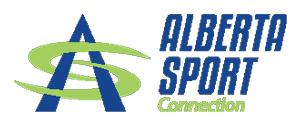 Alberta Sport