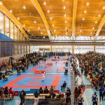 Karate Alberta - Competition
